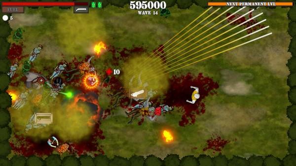 Corpse Mob screenshot 1