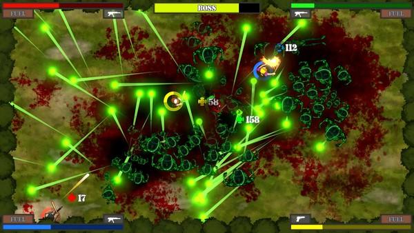 Corpse Mob screenshot 3